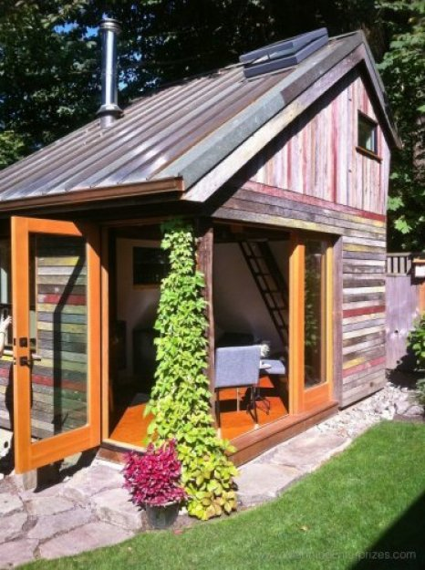 Manning Enterprizes Accessory Dwelling Units